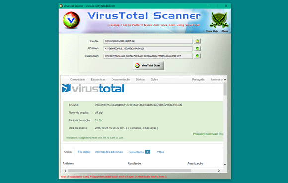virustotal_scanner