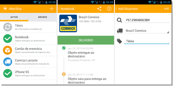 aftership_android