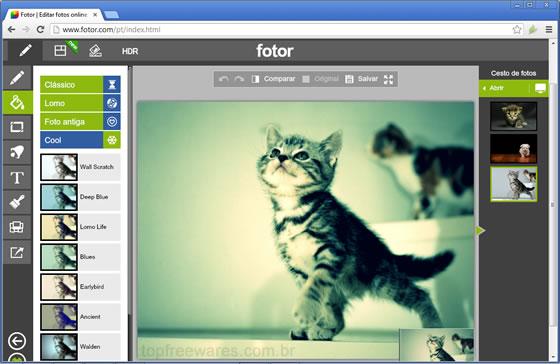 Editar fotos photoshop gratis