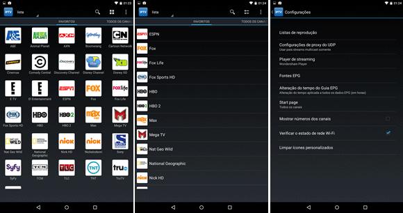 Top 5 aplicativos para assistir TV online no Android (atualizado) c66952f94d224