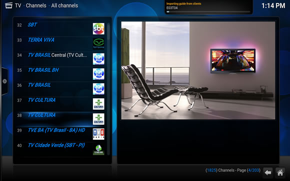 Top 5 aplicativos para assistir TV online no Android (atualizado) 1dda4dd853854