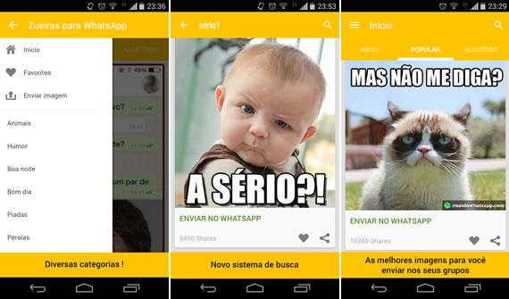 Imagens De Bom Dia Para Whatsapp: Top 5 Aplicativos De Imagens Para WhatsApp