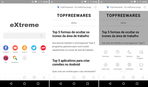 xbrowser android