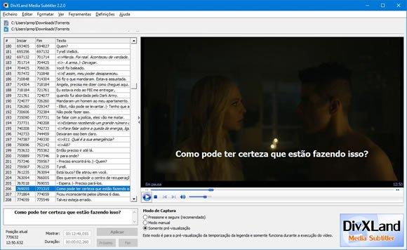 divixland media subtitler windows