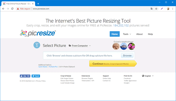 picresize site