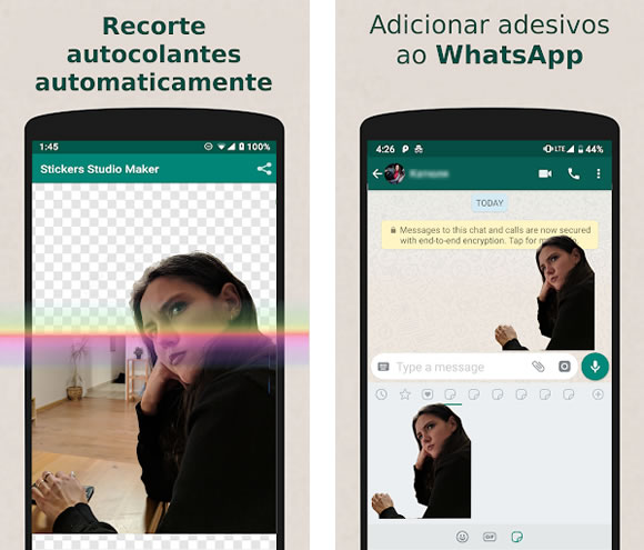sticker for whatsapp android