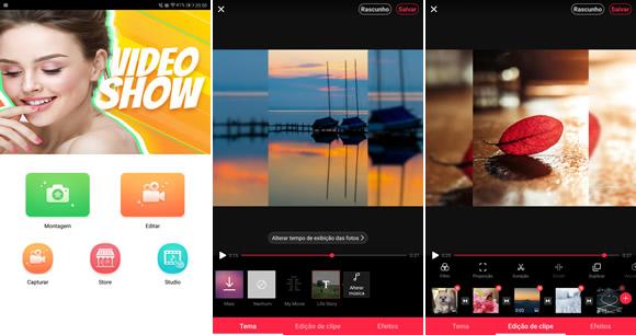 video show video foto