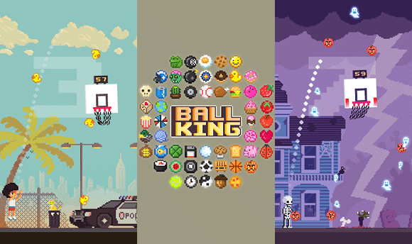 ball king android