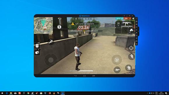 smartgaga emulador