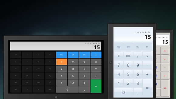 calculadorax8 win10