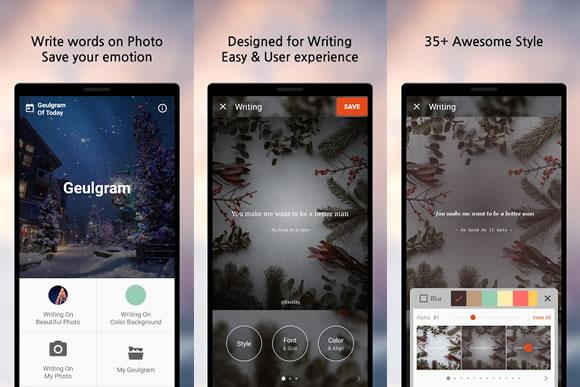 Top 5 Aplicativos Gratuitos Para Adicionar Texto Em Fotos