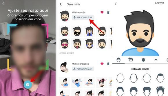 gboard emoji android