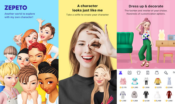 zepeto android