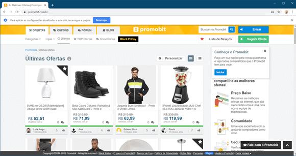 promobit site