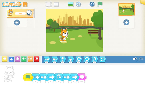 scratchjr android