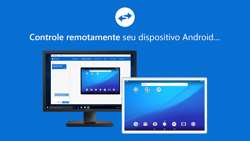 team viewer quick android