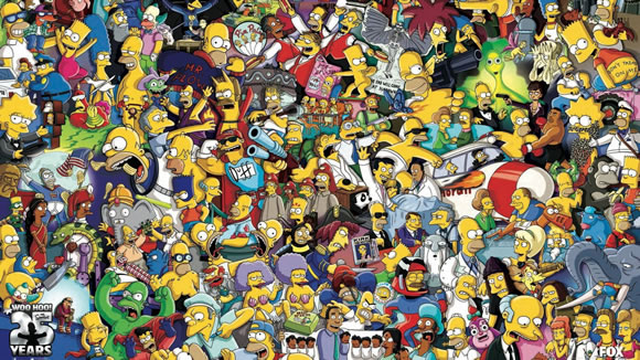 simpsons wally