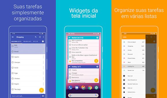 tasks android