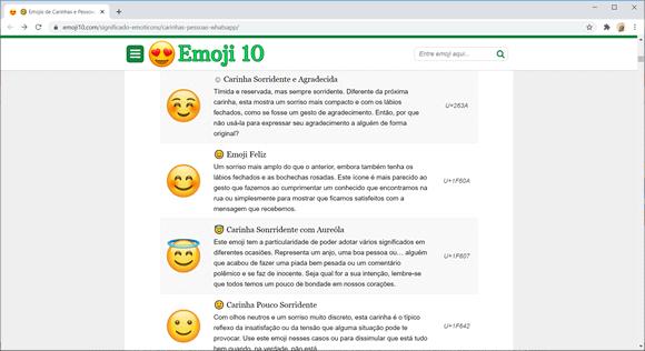emoji10 site