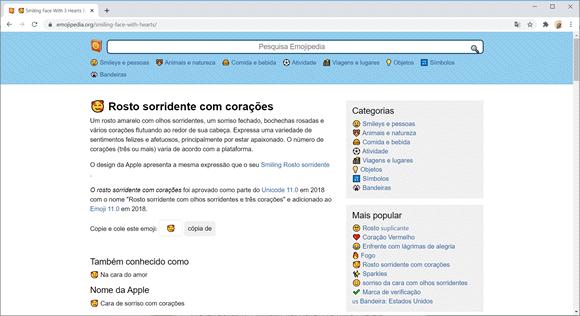 emojipedia site