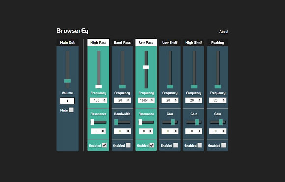 browsereq chrome
