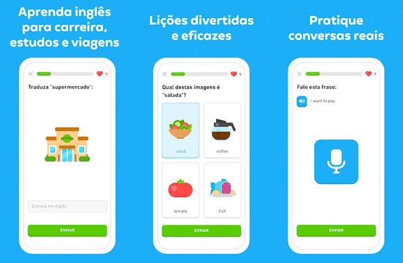 duolingo formas aprender idioma