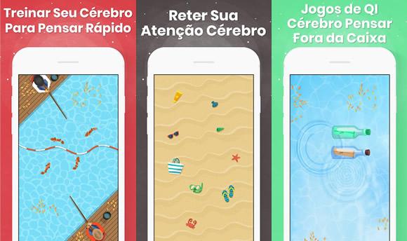 jogos raciocino android