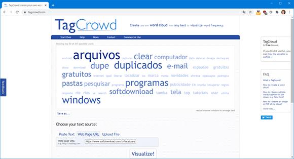 tagcrowd