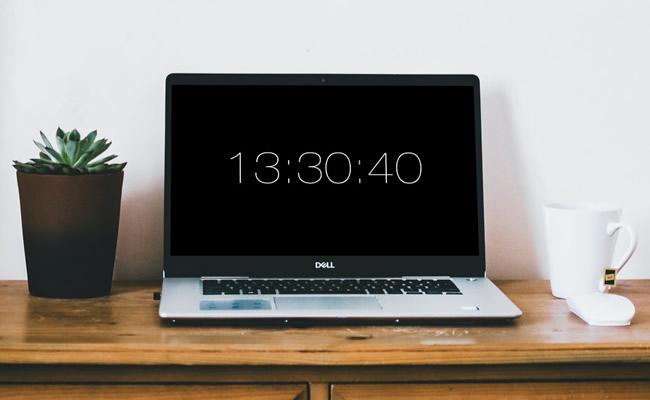 padbury clock